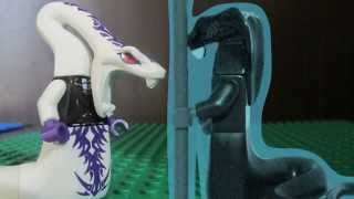 getlinkyoutube.com-Lego Ninjago Secrets of the Underwater City Episode 26: Pythor Returns