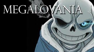 getlinkyoutube.com-MEGALOVANIA - Instrumental Mix Cover (Undertale)