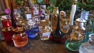 getlinkyoutube.com-моя коллекция ароматов Орифлейм