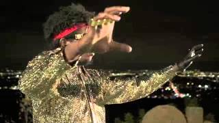 Trinidad James - One More Molly (Making Of)