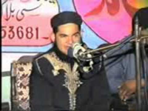 Maulana Nasir Madni Hazrate Yousaf  Part  3