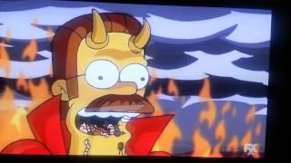 getlinkyoutube.com-The Simpsons - Flanders Violent Movie