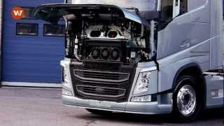 getlinkyoutube.com-Fuori di Test® - Volvo New FH 500