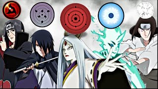getlinkyoutube.com-Naruto:Top 50 Strongest Dojutsu Eye Users! (Rinnegan,Tenseigan,Rinne-Sharingan,Byakugan,Mangekyou)