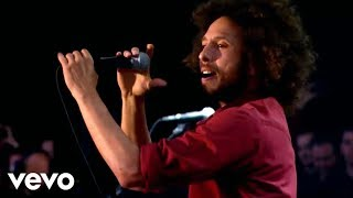 getlinkyoutube.com-Rage Against The Machine - Testify - Live At Finsbury Park, London / 2010