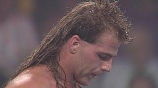 getlinkyoutube.com-Shawn Michaels vs. Razor Ramon: Raw, August 1, 1994