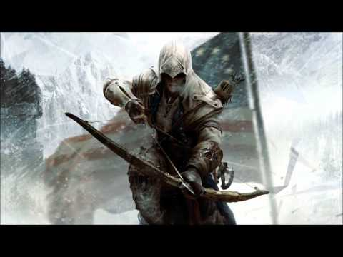 "Assassin's Creed 3 - E3 Trailer Music ""Superhuman Damned"" [HQ]"