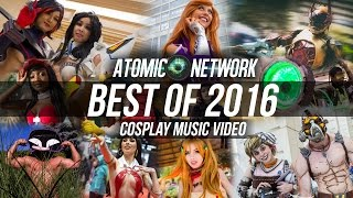 Best of 2016 - Cosplay Music Video