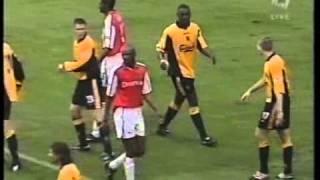 getlinkyoutube.com-LIVERPOOL ARSENAL 2 1 FA CUP 2001