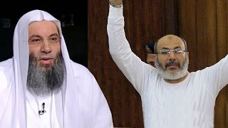getlinkyoutube.com-صفوت حجازي للشيخ محمد حسان : انت من علماء السلطان ودماء شهداء رابعة في رقبتك