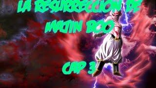 getlinkyoutube.com-●CAP 3 - LA RESURRECCION DE MAJIN BOO | OTRO SUPER SAYAJIN APARECE!!
