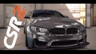 getlinkyoutube.com-CSR Racing 2 - Amelia's LB M4 Coupe abgestaubt [Android][Deutsch/HD+]
