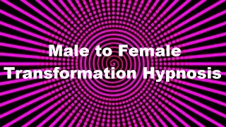 getlinkyoutube.com-Male to Female Transformation Hypnosis with Fiona Clearwater