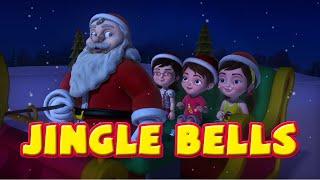 getlinkyoutube.com-Jingle Bells Songs for Children