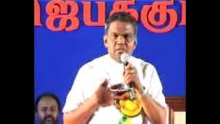 getlinkyoutube.com-Alaipu Varum Velai Day 2 - Bro Augustine Jebakumar Tamil message - Kovai meeting