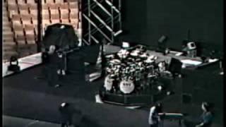 getlinkyoutube.com-Rush - Sound Check 5-17-1990