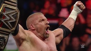 getlinkyoutube.com-6 Superstars who won multiple Royal Rumble Matches