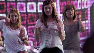 getlinkyoutube.com-[Fancam] 120825 SNSD - Mr Taxi Rehearsal @ 14th China-Korea Festival in Yeosu