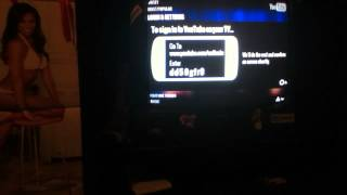 getlinkyoutube.com-How to sign on to YouTube from your PS3