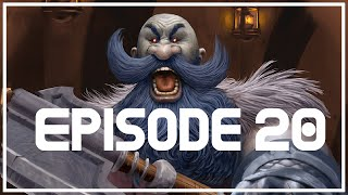 Hearthstone Crazy plays Episode 20
