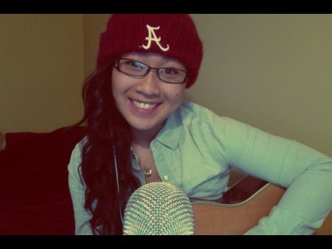 To You - Amanda Yang (Original) [Lyrics]