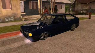 getlinkyoutube.com-GTA San Andreas Autos Argentinos