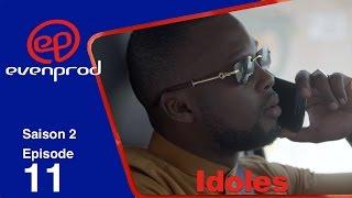 IDOLES - saison 2 - épisode 11 Replay