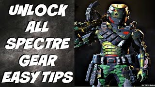 getlinkyoutube.com-HOW TO UNLOCK EASY SPECTRE SPECIALIST GEAR-BLACK OPS 3