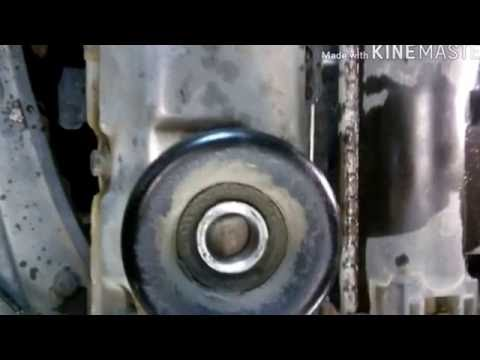 Свистит при разгоне Kia Sorento 2003 г.в D4CB 2,5 дизель