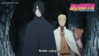 Boruto Episode 23 Bahasa Indonesia HD