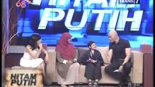Hitam Putih   23 Agustus 2013   Alwi Assegaf, Maya & Franda Full Video