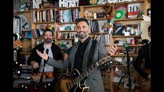 St. Paul And The Broken Bones: NPR Music Tiny Desk Concert width=