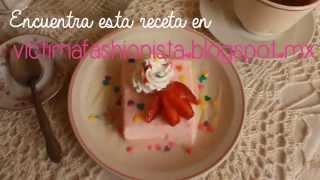 getlinkyoutube.com-Gelatina De Malvavisco