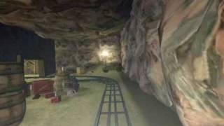getlinkyoutube.com-RCT3 Mine Chaser