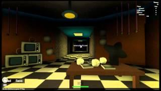 getlinkyoutube.com-Escape from Freddy Fazbear's Pizzeria! | ROBLOX | w/ TJS2004