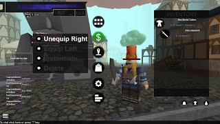 getlinkyoutube.com-Sword Art Online Burst: Episode 1 ~ A: Teleporting!!