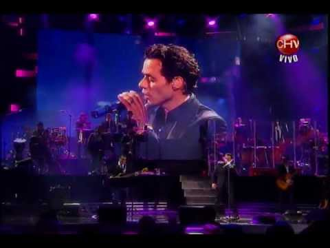 MARC ANTHONY - Festival de Via del Mar 2012 (Completo)