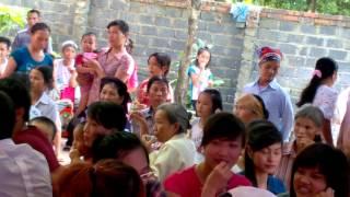 getlinkyoutube.com-Đám cưới Bắc Ninh (MC Trần Đang chém tung chảo)