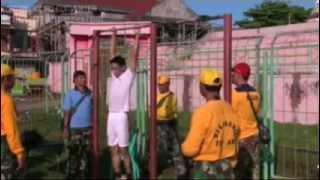 TEST SEMAPTA seleksi PRAJURIT TNI AD