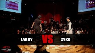getlinkyoutube.com-Larry (les twins) VS Zyko - pool 3 - GS FUSION CONCEPT WORLD FINAL | HKEYFILMS