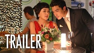 getlinkyoutube.com-Seducing Mr. Perfect - OFFICIAL TRAILER - Daniel Henney and Uhm Jung-hwa