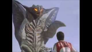 getlinkyoutube.com-Gazote Returns! Ultraman Tiga vs Gazote II