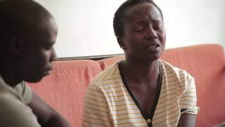 getlinkyoutube.com-The deadly prayer. Kansiime Anne. African comedy.