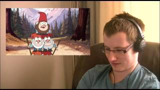 getlinkyoutube.com-Gravity Falls Reaction Series Episode 1