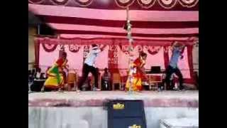 getlinkyoutube.com-New Santali Traditional Dance:- By --J.S.S Group......