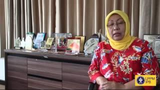 Peneliti IPB - Prof. Drh. Ekowati Handharyani, MSi, PhD