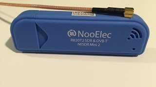 getlinkyoutube.com-NooElec SDR Unboxing and SDR# Setup