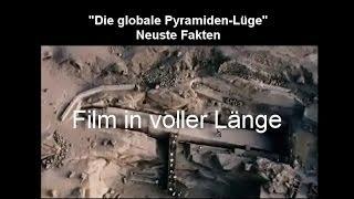 getlinkyoutube.com-Die Pyramiden-Lüge ! (Erdmagnetfeld, Mathematik, Desaster von Patrice Pooyard)