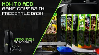 getlinkyoutube.com-How To Add Game Covers In Freestyle Dash