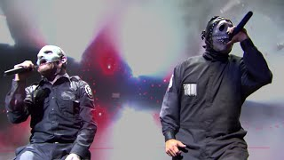 getlinkyoutube.com-Slipknot - Custer (LIVE)